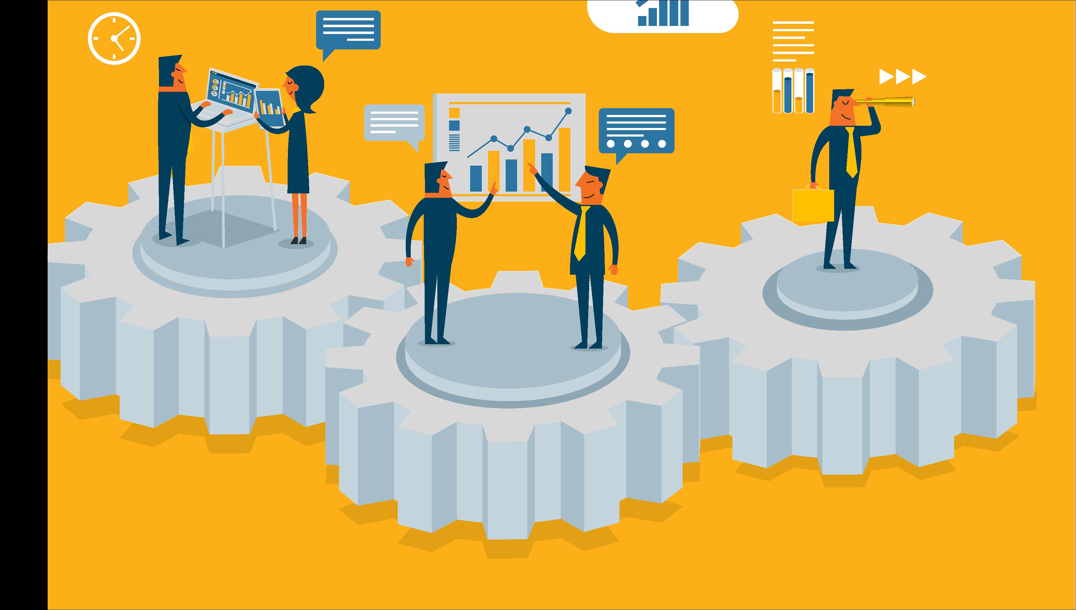 Collaborative Professional Services Procurement